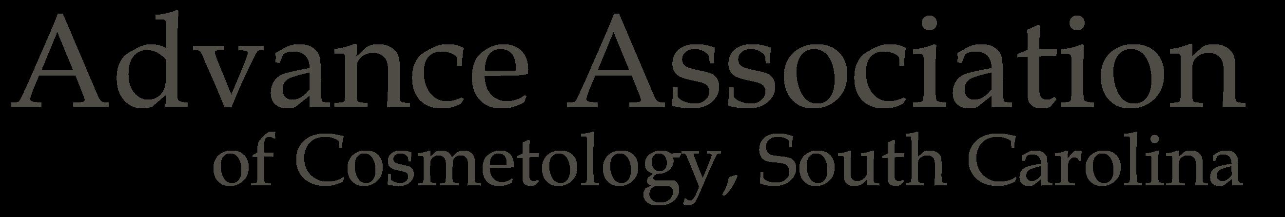 Advance Association of Cosmetology | South Carolina